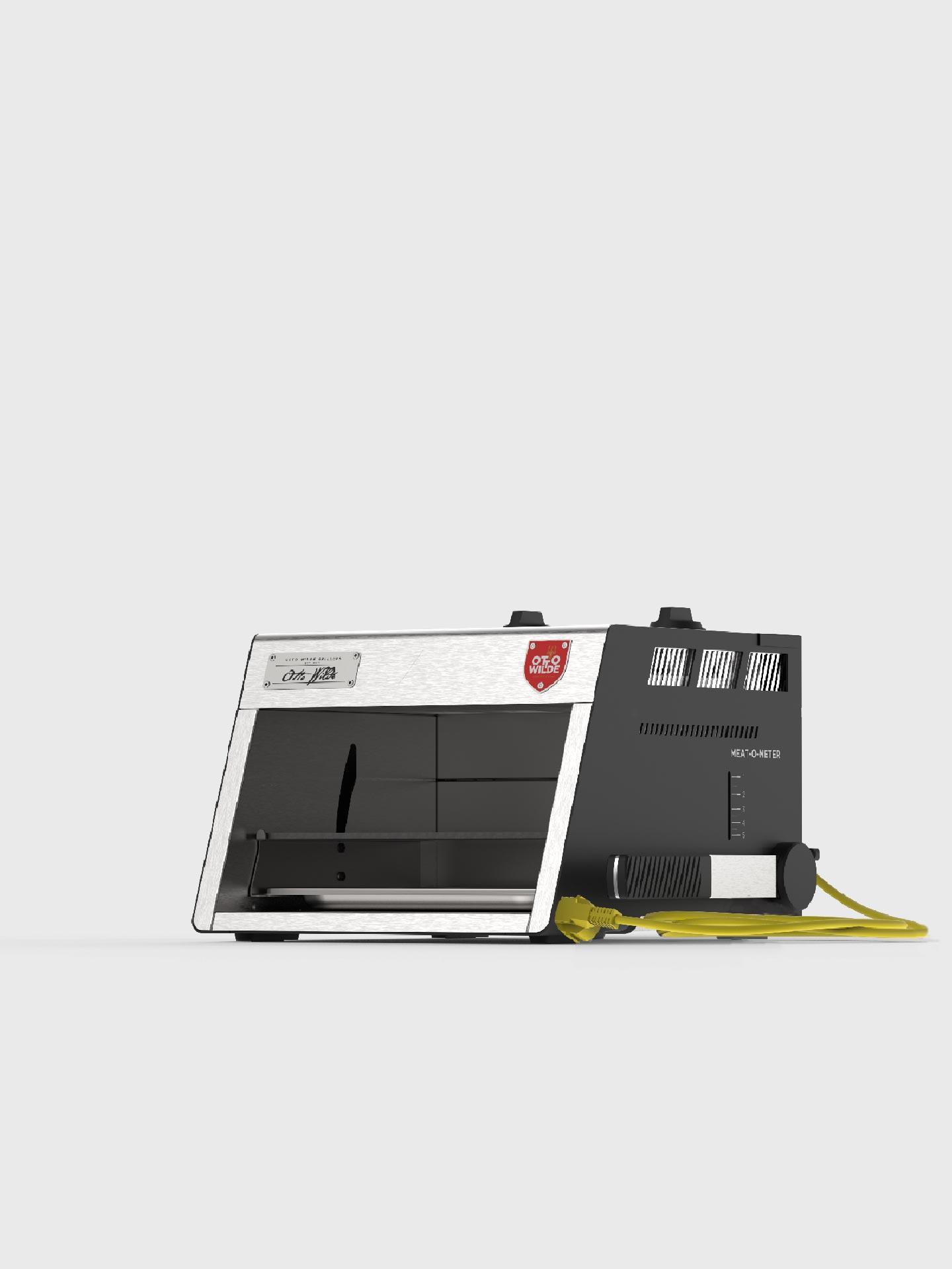 Big Slider Project Image